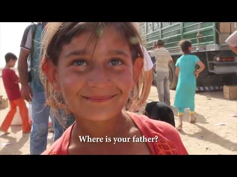 Malak: The Girl Who Stumbled Out of a War Zone and Stole Our