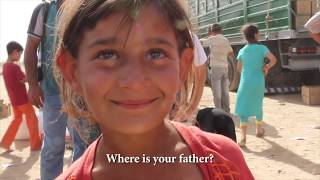 Malak: The Girl Who Stumbled Out of a War Zone and Stole Our Hearts