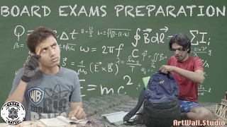 II Bilal Junaid II BOARD EXAM PREPARATIONSII Nazar Battu