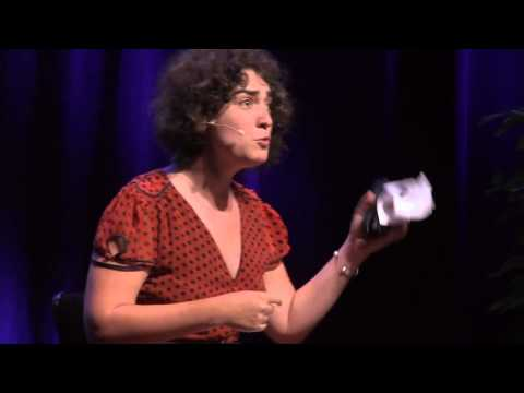More than a daydream - how stories change your perspective: Alexandra McCallum at TEDxKurilpa