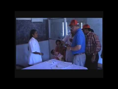 Geoff Clark's NID Video 1