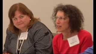 CTAF April 2, 2015 - Policy Roundtable