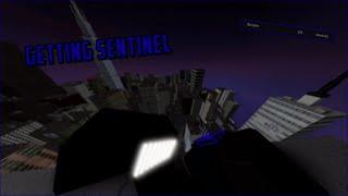 Raggiungere Sentinel! [ROBLOX Parkour]