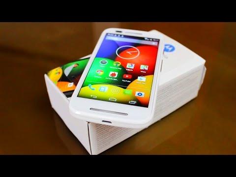 Motorola Moto E - recenzja, Mobzilla odc. 161
