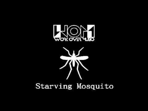 WorkOverMusic - Starving Mosquito (Original Mix)