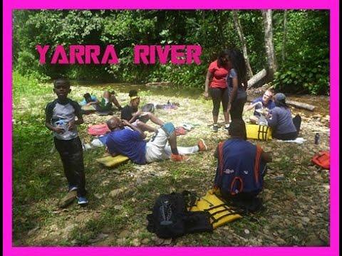 Yarra River 2015 (Trinidad and Tobago) (SACKETEERS)