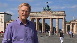 Berlin, Germany: Brandenburg Gate and Museum Island