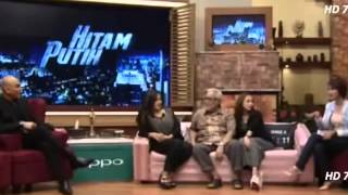 Hitam Putih 10 April 2015 Full   Cerita Reuni Keluarga Cemara   HD 720p