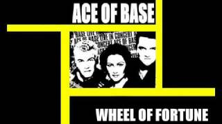 Ace of Base - Wheel of Fortune (Club mix)