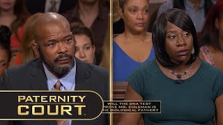 Couple Suffered from Addiction Together (Full Episode) | Paternity Court thumbnail