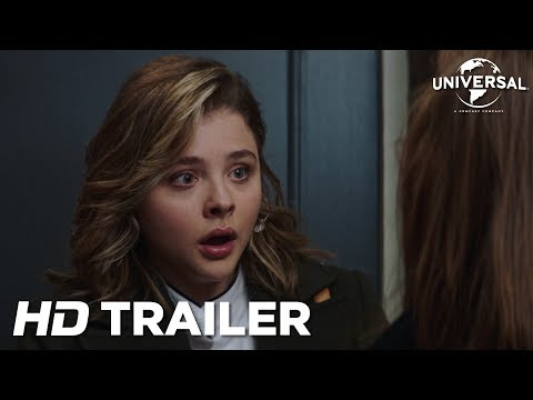 Greta - Official Full online (Universal Pictures) HD