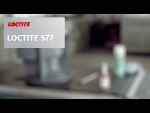 mab o direct pr sente la colle loctite 577 de henkel youtube. Black Bedroom Furniture Sets. Home Design Ideas