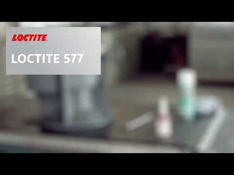 Mab o direct pr sente la colle loctite 577 de henkel youtube for Scellement chimique temps de sechage