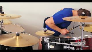 Taking Back Sunday - Make Damn Sure (drum cover)
