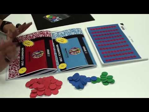 BrainBoosters Grade 2 Mathematics Product Overview
