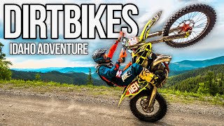 The Best Place for Dirt Bike Riding in the Country!!