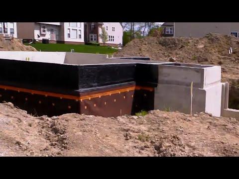 Basement Construction Basics