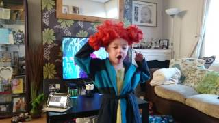 Alfie - Hocus Pocus -  I Put A Spell on You (Original Video)