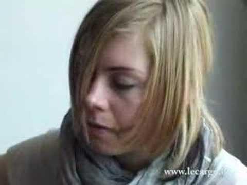 Anna Ternheim - Nights In Goodville