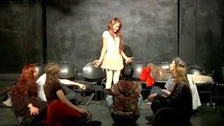 Acting for Film 1 Year- Monologue Presentation, NYFA 2013 batch- Paavani Atrey