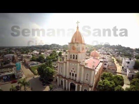 COMERCIAL DE PELÍCULA! SEMANA SANTA 2016
