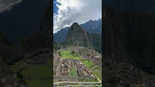 Peru - machu picchu 2