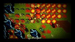 Septera.org 7.72 & Frontliners Of Doom& Final movie