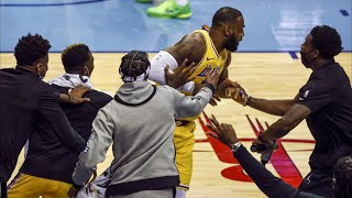 LeBron Celebrates 3 Early! Harden Says Team Not Good! 2020-21 NBA Season