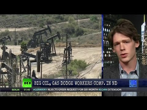 BIG Oil Chooses Profits Over Worker's Safety