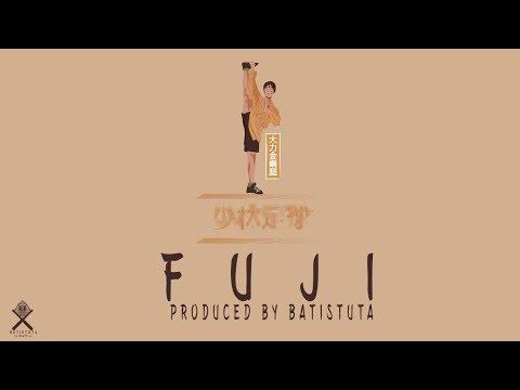    FREE    Atmospheric Fusion Trap Beat - ''  F U J I  '' - 2018 - ( Prod By. Batistuta )