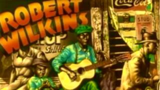 Watch Robert Wilkins Old Jim Canans video