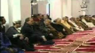 تكبيرات العيد في الجزائر
