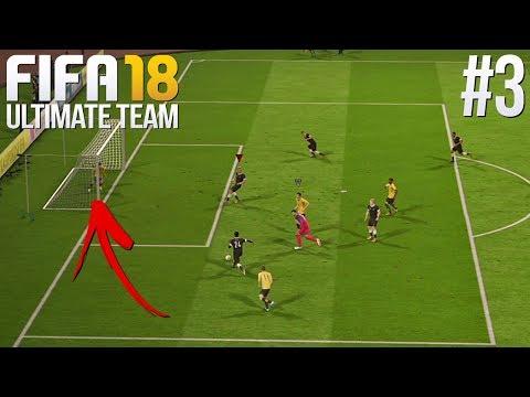 HOE IS DIT BUITENSPEL?! - FIFA 18 Ultimate Team #3
