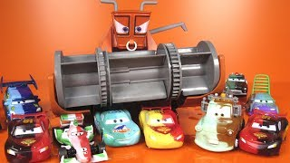Frank Tractor Tipping Cars Color Changer Cars Collection Toys