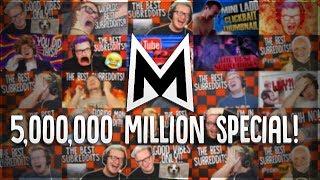 5 Million Sub Special - BEST OF SUBREDDITS!