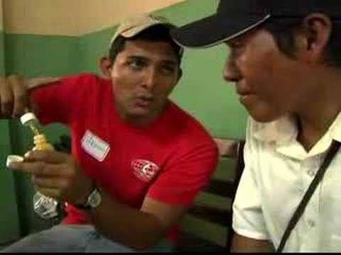Panama Health Missions (UMTV)