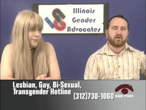 from Asa where transsexuals are in chicago