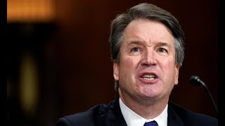 Senate to hold crucial first vote on Kavanaugh - watch live