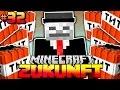 💥WIRD er ALLES ZERSTÖREN?! - Minecraft Zukunft #32 [Deutsch/HD]