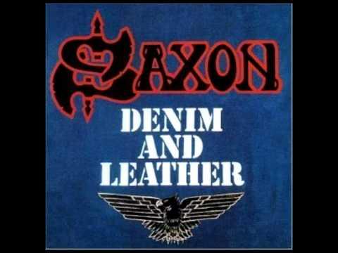 Saxon - Rough And Ready (Lyrics)