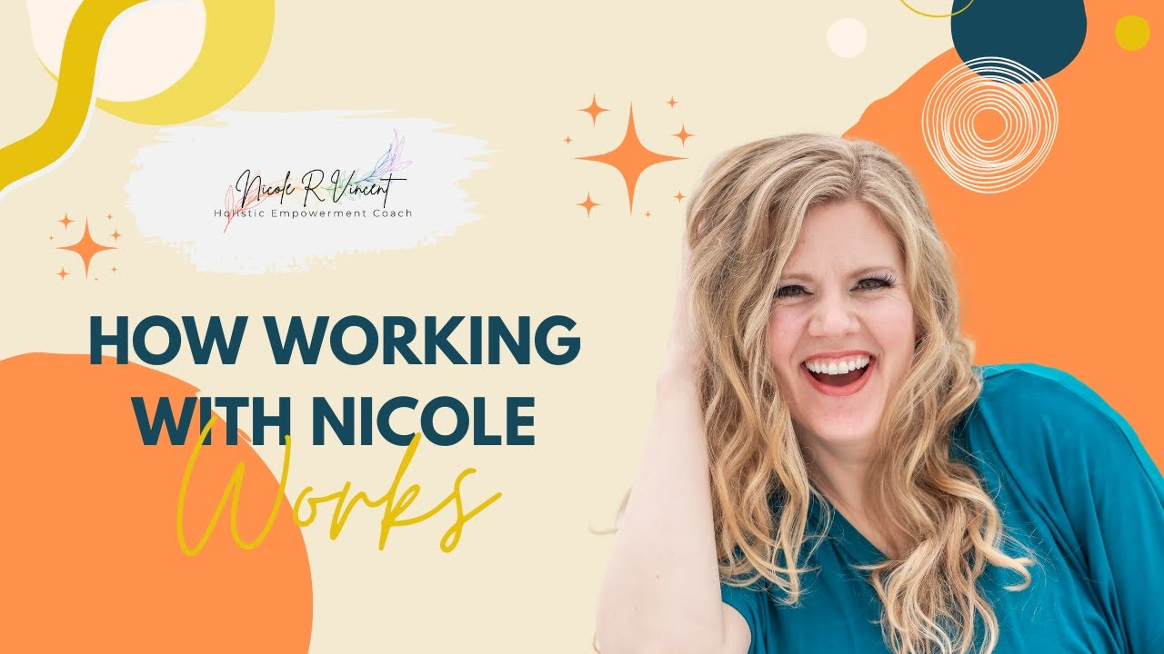 How working with Nicole works