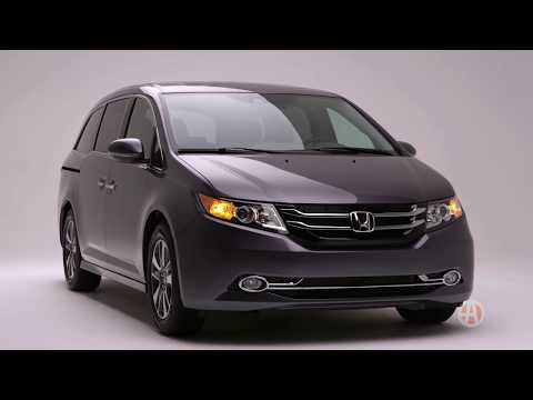 2014-2015 Honda Odyssey | Used Car Review | Autotrader
