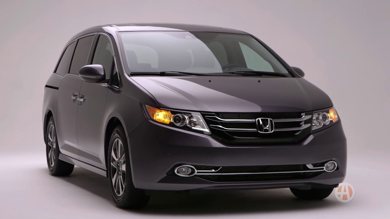 2014 2015 Honda Odyssey | Used Car Review | Autotrader