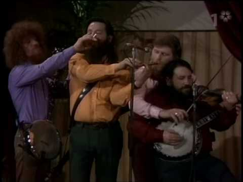 What happened to performers like these?! The Dubliners - Octopus Jig (Live in Stockholm 1973)