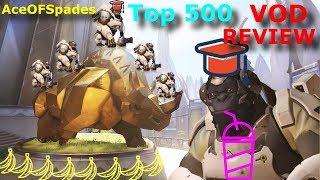 AceOFSpades -- TOP 500 NUMBANI VOD REVIEW