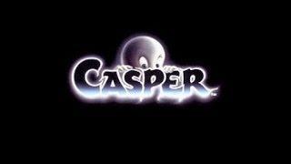 Sevimli Hayalet Casper TR Dublaj Tek Part [HD]