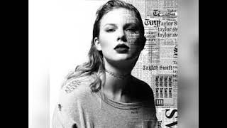 End Game - Taylor Swift ft. Ed sheeran, Future (Official Audio)