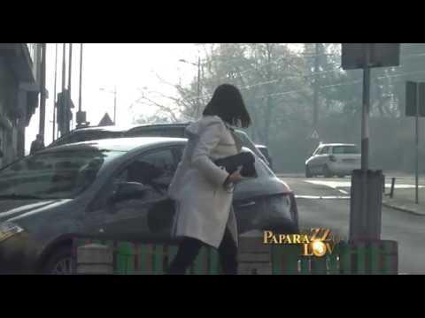 Aleksandra Prijovic u sedmom mesecu trudnoce
