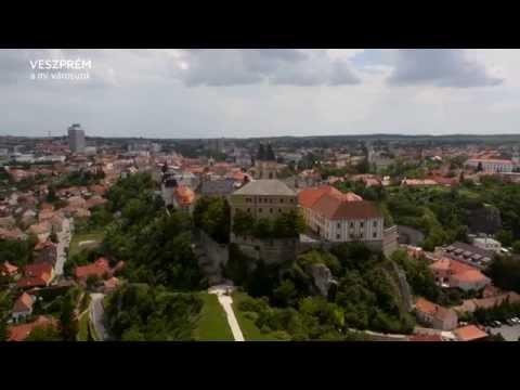 Veszprém, a mi városunk