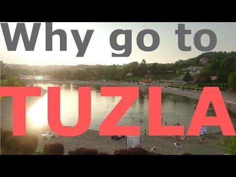 Tuzla 2016